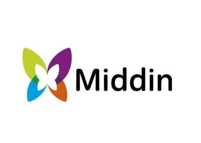 Workshop en techexperience zorgtechnologie en robots, Middin