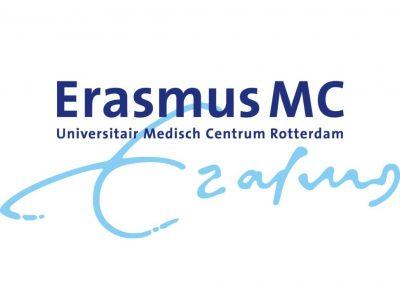 Erasmus, Gastcollege robots in de zorg