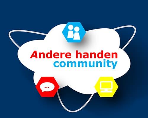 Andere handen community