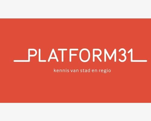 Platform 31, duurzaam thuis