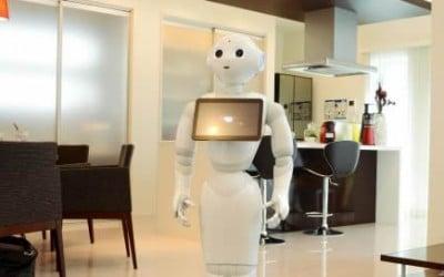 Samenleven met een robot