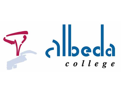 Albeda college workshop robots in de zorg