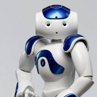 Zora robot