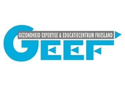 Keynote platform GEEF