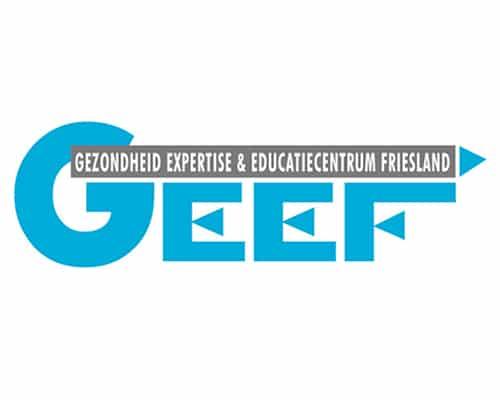 Gezondheid Expertise en Educatiecentrum Friesland, platform geef