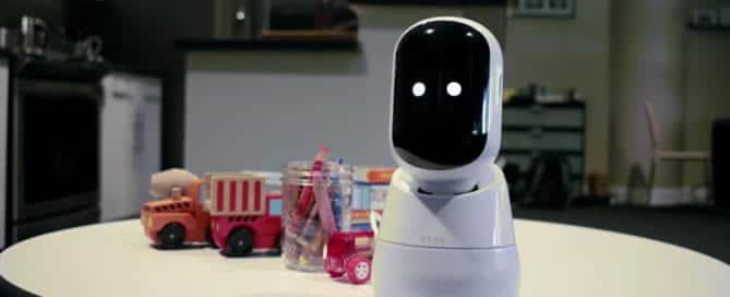 """De digitale """"robot"""" assistent in huis komt eraan"""