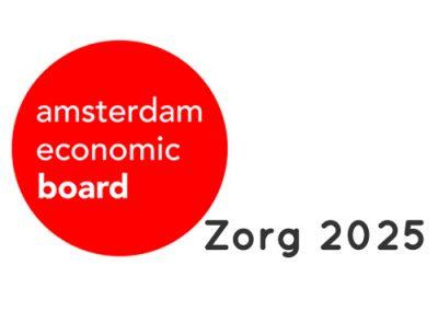 Lezing Zorg 2025, Amsterdam economic board