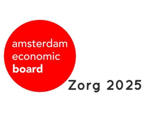 Lezing zorg 2025 amsterdam economic board robotzorg for Amsterdam economica
