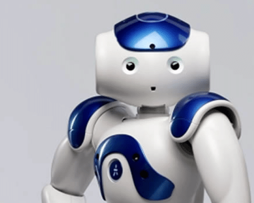 Activering, inzet van robots voor beweging