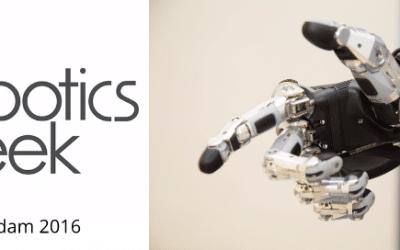 European-robotics-week-2016-Amsterdam