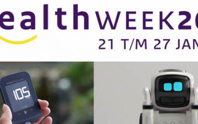 E-Health week 2017