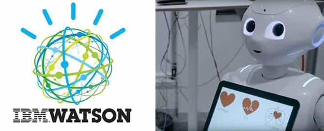 IBM MERA, Ouderenzorg met Watson