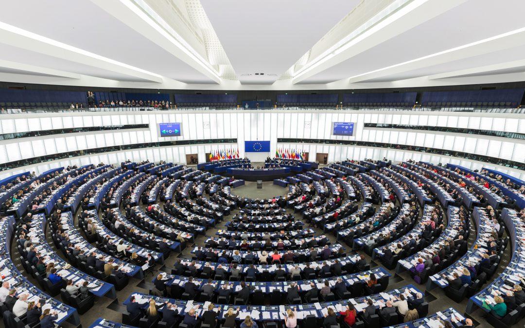 EC voorzet tot wetgeving voor robotica