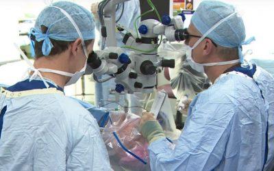 oogoperatie_robot
