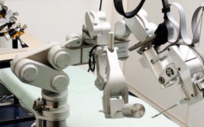 Robotchirurgie uit Eindhoven