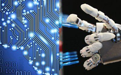 Robots en AI in de zorg