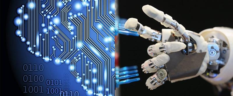 Nederlanders positief over inzet robots en AI in de zorg
