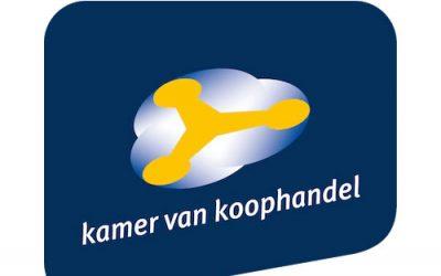 Keynote robots en technologie in de thuiszorg Kamer van Koophandel Enschede