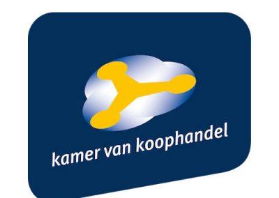 Robots en technologie in de thuiszorg, Kamer van Koophandel Enschede