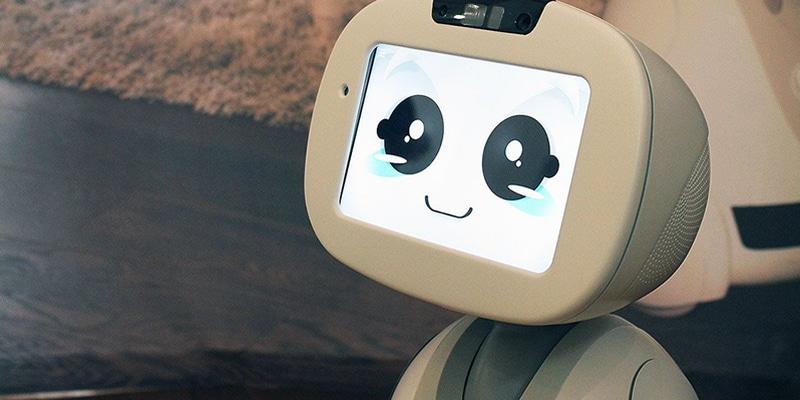 Een toekomst zonder robotica en domotica is niet meer denkbaar