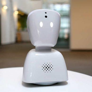 AV1, Telepresence robot