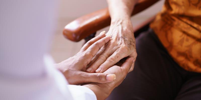 Vergoeding verzekeraar ouderen monitoring