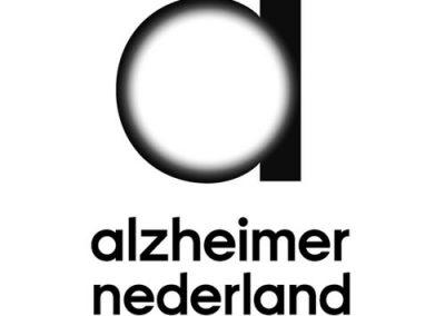 Alzheimer Nederland, lezing de kracht van beleven