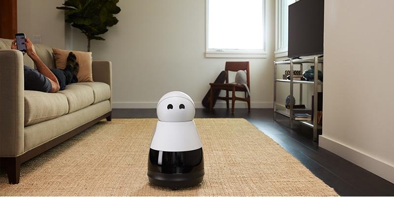 Een slim huis met een robot? Wat denkt de Nederlander