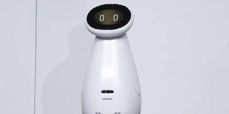 Bot care voor medische controle thuis