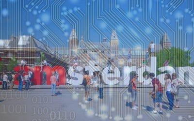 Amsterdam wil AI hub in de zorg worden