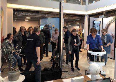 innovatie pop-up, bezoek zeeuwland