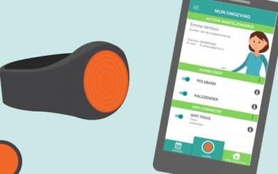 Innovatie om langer thuis te wonen, DomusCure