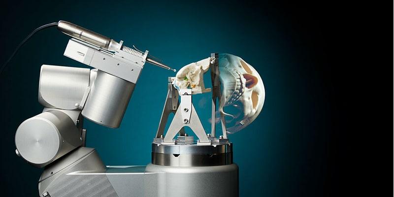 Radboudumc wint met het project RoboSculpt zorginnovatieprijs