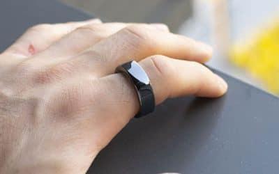 OURA Ring, een device om slaap en activiteit te meten
