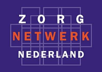 Teamsessie zorg netwerk Nederland