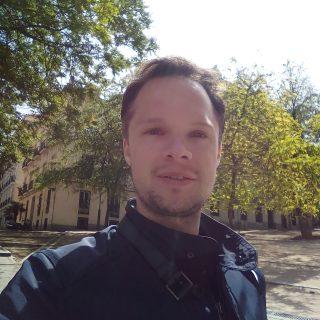 Sebas Eikholt