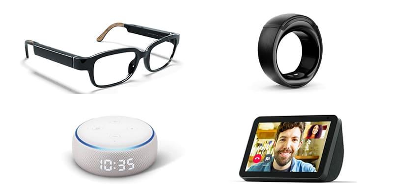 Alexa de spraak assistent van Amazon krijgt meer toepassingen