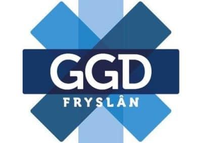 Interactieve demo robots in de zorg GGD Fryslan