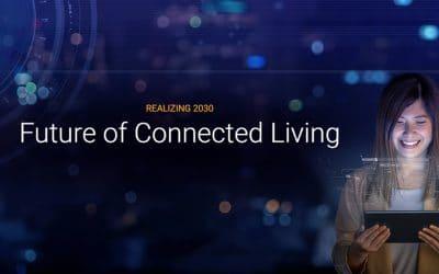 Opkomende technologieën veranderen ons leven en de samenwerking tussen mens en machine versnelt