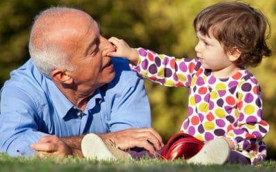 Ouderen, ontwikkeling, zelfstandigheid en participatie