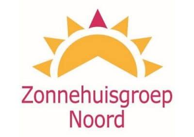 Teamsessie Zonnehuisgroep Noord