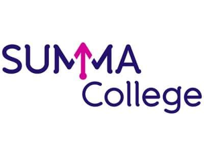 Gastles zorgverpleegkundige Summa College
