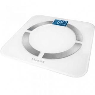 Slimme weegschaal Medisana BS 440 Connect