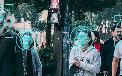 Tijdelijk verbod op technologie gezichtsherkenning in de openbare ruimte?