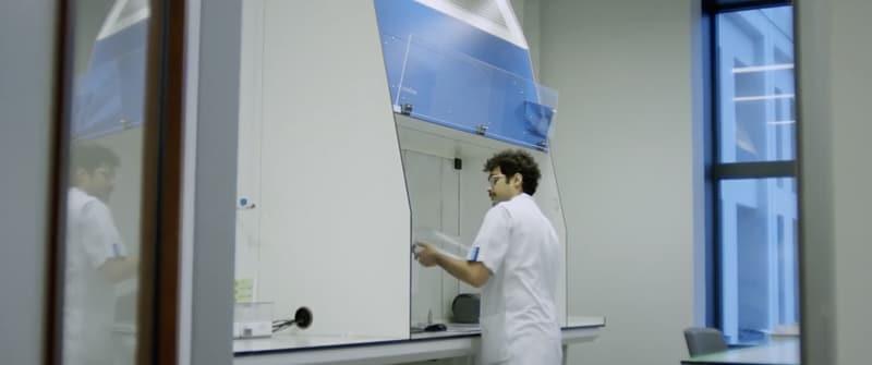 Waar kan een robot bijdragen in het medicatie proces