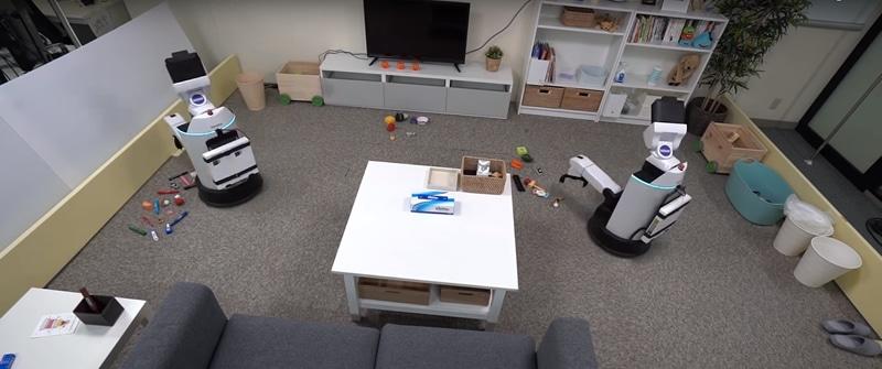 Waar willen Nederlanders robots voor gebruiken